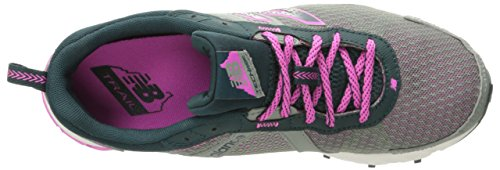 New Balance WT610v5 Women's Zapatilla De Correr Para Tierra - SS16 Speed/Trek