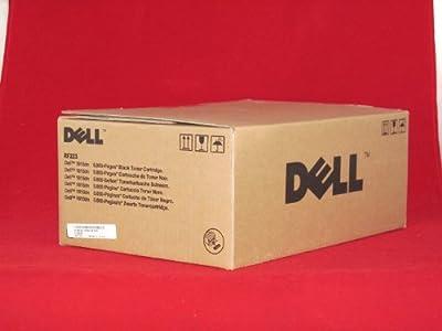 Original Dell RF223 High Yield Toner Cartridge for 1815dn Laser Printer, 310-7945, Black