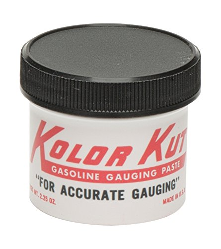 Kolor Kut T-38750 Gauging Gasoline Paste