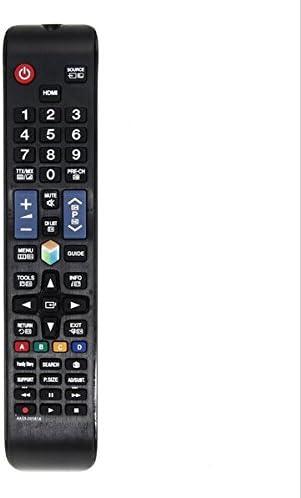 Remote Control AA59 – 00581 A para Samsung UA32ES6200 M UA40ES6200 M UA40ES6600 M LED 3d Smart TV: Amazon.es: Electrónica