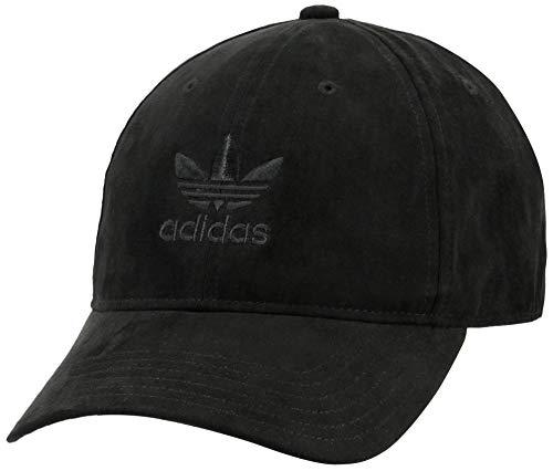 adidas Originals Mens Relaxed Plus Strapback Cap