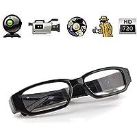 Mengshen Glasses Style Hidden Spy Camera Eyewear Camcorder MS-HC14