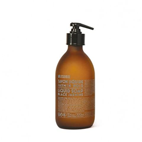 La Compagnie de Provence 10oz Liquid Hand Soap - Black
