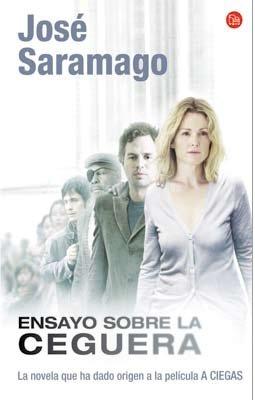 Download Ensayo sobre la ceguera / Blindness (MTI) (Spanish Edition) pdf epub