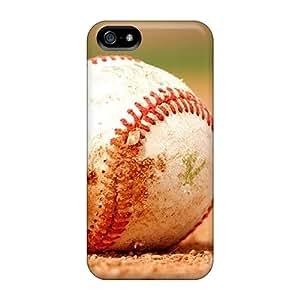 For Iphone 5/5s Fashion Design Baseball Case-fvLywHe2865QXJwY