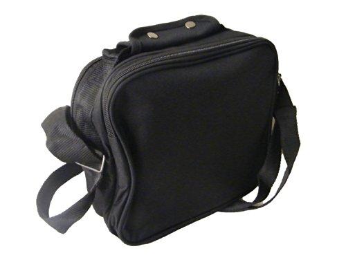 Lorenz Unisex Tasche 2578in schwarz auNnXNxh
