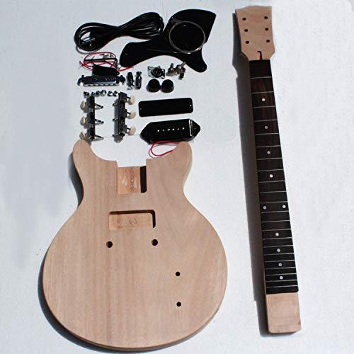 Project Jr DIY Electric Guitar KIT