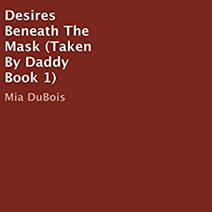 Desires Beneath the Mask Audiobook