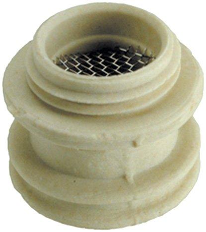 Humphrey L12-11A Burner Nose for Tie-on Mantle Gas Lights