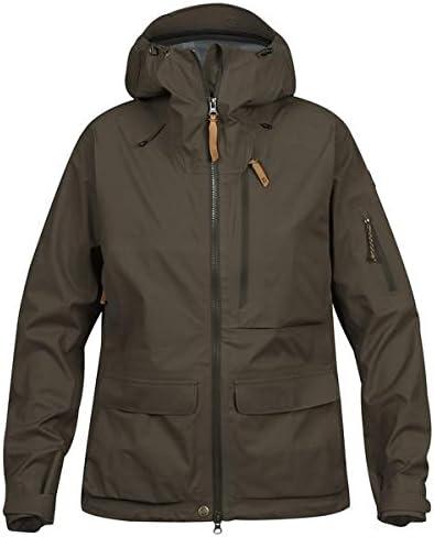 FJALLRAVEN Herren Lappland Eco Shell Jacket M Weste, Dunkles