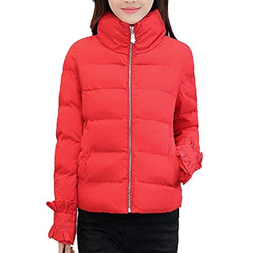 Pullover Tops Shobdw Ceinture Hiver En À Femme Veste Solide Mode Sweatshirt Coton Rouge Chaud Casual Manteau Blouse Pocket Hoodie Capuche Blouson qFvHwg1xq