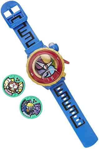 Yo-kai Watch Model Zero 3 Pack