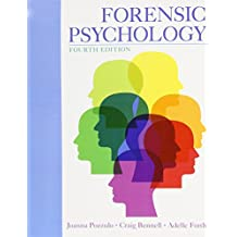 Forensic Psychology, Loose Leaf Version (4th Edition)