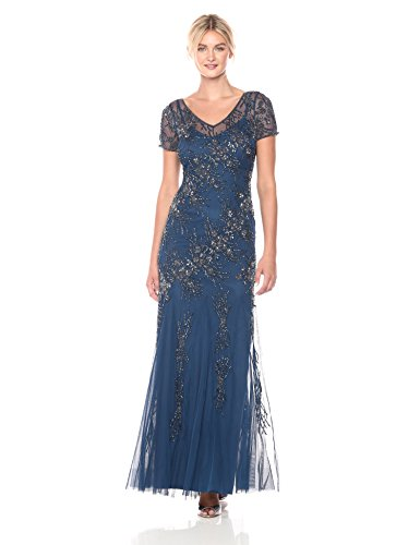 Adrianna Papell Evening Gown - 2