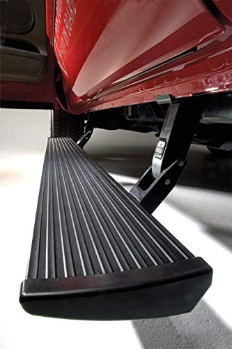 amp research powerstep dodge - 7