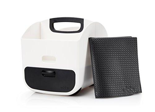 Ubbi Portable Organizer Dispenser Monitoring