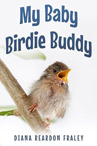 My Baby Birdie Buddy ebook