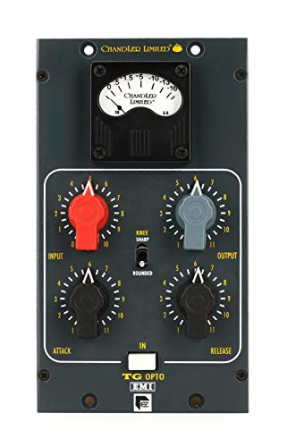 Chandler Limited TG Opto - Compressor Opto