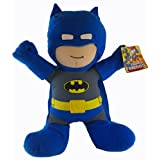 BatMan Plush Toy - DC Super Friends Doll (9 Inch)
