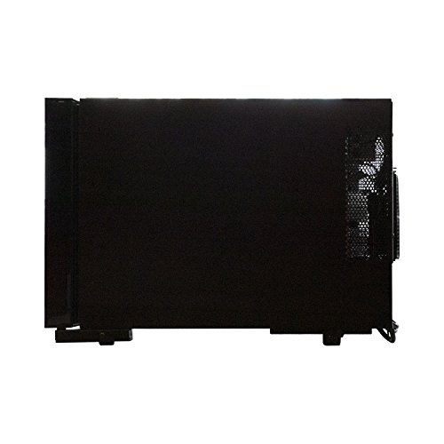 Magic Chef MCWC6B 6 Bottle Countertop Wine Cooler, Black by Magic Chef (Image #5)