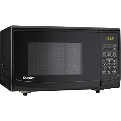 Danby 0.7 cu.ft. Countertop Microwave