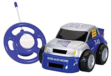 kid galaxy my 1st rc gogo auto race car
