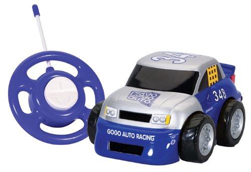 Kid Galaxy GoGo Auto Race