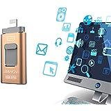 USB Flash Drive 128gb Memory Stick Thumb Drive...