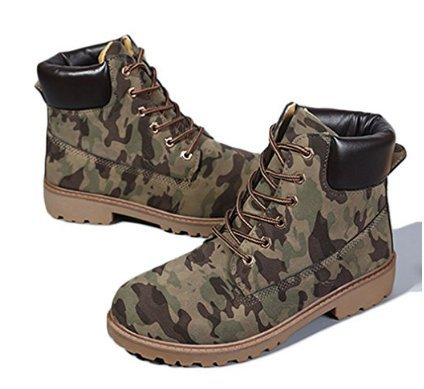 Waterproof Kangwoo PRO Hiking Boots Camo Insulated Women's gSAaSnT4