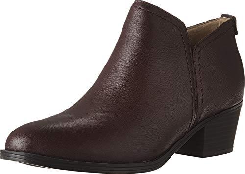 (Naturalizer Women's Zarie Aubergine Tumbled Leather 6 WW US WW)