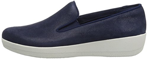 Pictures of FitFlop Women's Superskate Loafer Flat varies 5