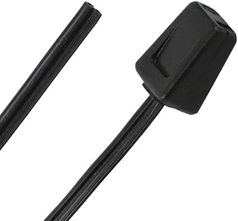 CORD POWER FAN STRAIGHT 12 Pack of 100