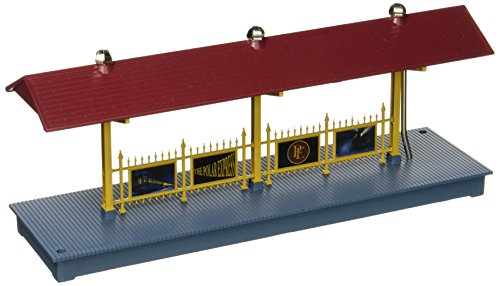 - Lionel The Polar Express Station Platform Playset