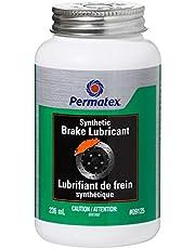 Permatex 24121 Silicone Brake Lubricant, Green, 236ml