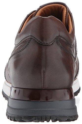nicekicks for sale Bruno Magli Men's Ikaro Oxford Brown discount 100% original 6fRzSHi3Y