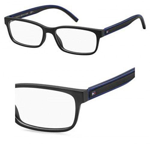 Eyeglasses Tommy Hilfiger Th 1495 0003 Matte Black