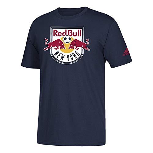 Bulls Men's Team Primary Logo T-Shirt (Large) ()