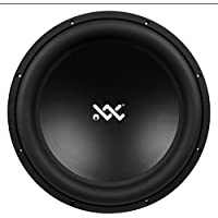 RE Audio XX18D2 V2 18 1500 Watts RMS Dual 2-Ohm Car Subwoofer<br />