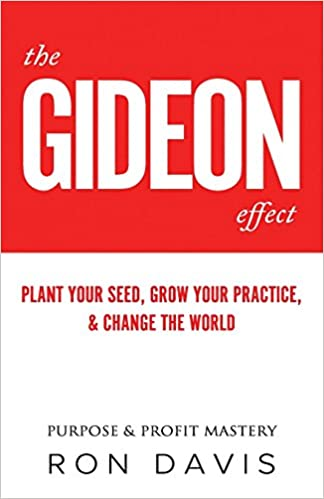 The Gideon Effect: How to build & grow a professional ...