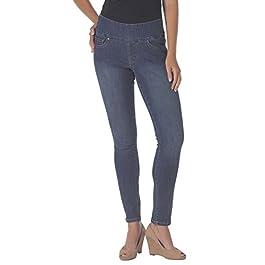 Women's Nora Skinny Pull On Jean