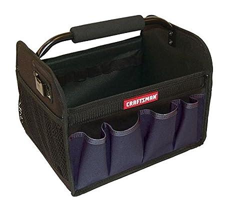 Amazon.com: Craftsman Herramienta 12 en bolsa Azul: Home ...