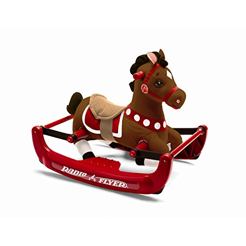 Radio Flyer Bounce Sound Riding product image
