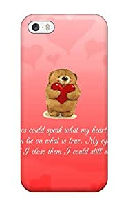 New Cute Funny Love Case Cover/ Iphone 5/5s Case Cover