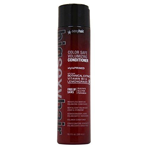Volumizing Conditioner (Sexy Hair Big Sexy Hair Color Safe Volumizing Conditioner 10.1)
