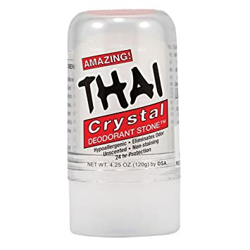 Image result for Thai Deodorant Stone Crystal-Deodorant
