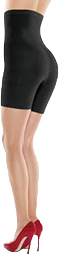 Black BNWT Various Sizes SPANX Love Your Assets High Waist Footless Shaper