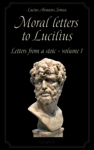 Senecas Letters from a Stoic