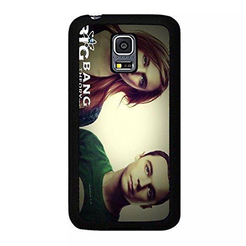 Custom Big Bang Theory Phone Case Cover for Coque Samsung Galaxy S5 Mini,Cas De Téléphone