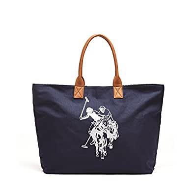 Unique Home BRANDS US Polo Assn HAND BAG  WOMEN YU 2026  GOLD USPOLO