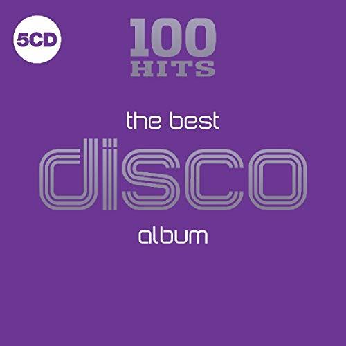 100 Hits – The Best Disco Album